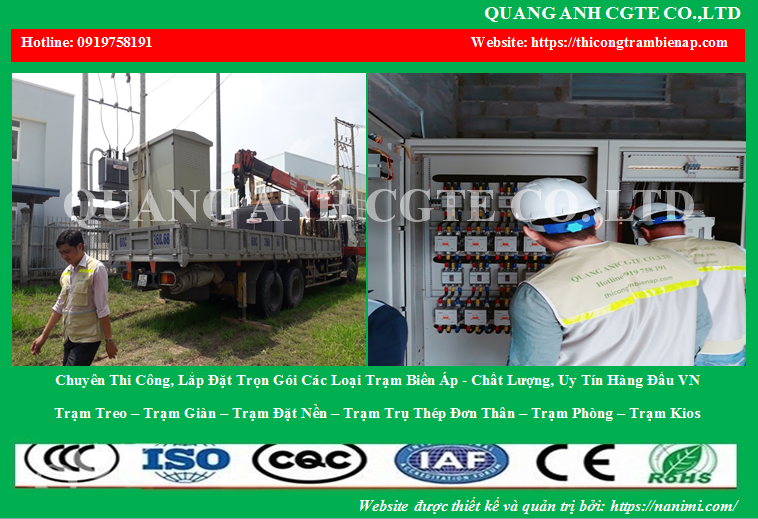QUANG ANH CGTE